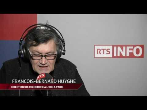 L'invité de la rédaction - François-Bernard Huygue