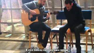 Linkin Park - Rolling in the Deep (Adele cover) - Legendado pt-BR