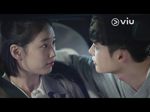 WHILE YOU WERE SLEEPING 당신이 잠든 사이에 Ep 7: The Most Anti-Climatic Kiss [ENG]
