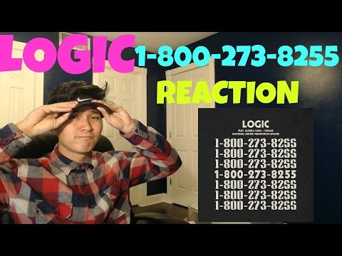 logic-1-800-273-8255-feat-alessia-cara-khalid-first-reaction-review