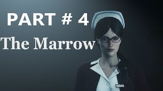 The Evil Within 2 - Walkthrough Part # 4 (The Marrow)