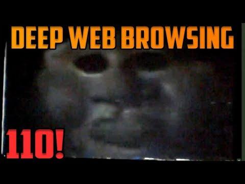 SOCIETY IS BROKEN - Deep Web Browsing 110