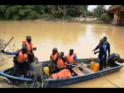 Ten illegal miners arrested at Dunkwa On-Offin