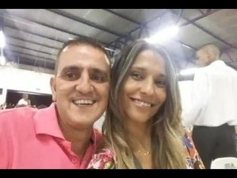 Marido ciumento atira na mulher e no próprio irmão