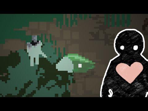 [GameMaker Tutorial] Hidden Character Silhouette Effect