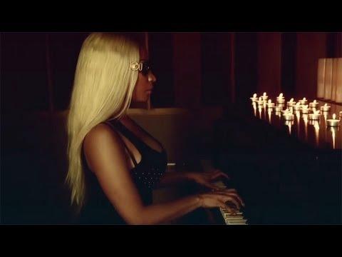 Nicki Minaj  Up In Flames