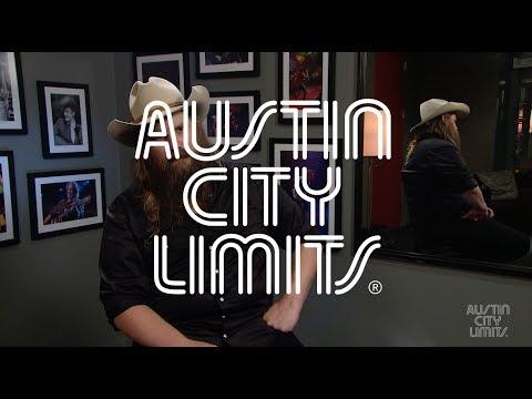 Chris Stapleton | Austin City Limits Interview