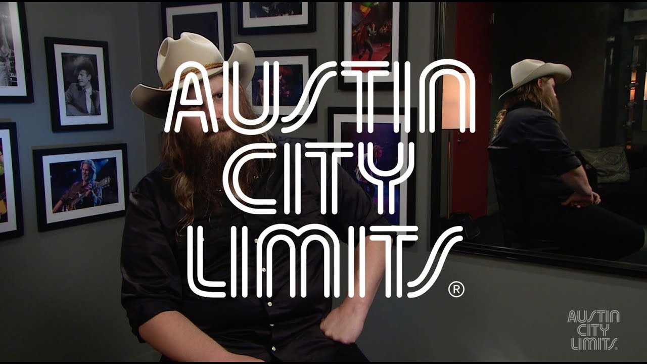 Chris Stapleton | Austin City Limits Interview