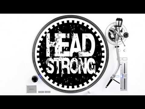 Headstrong - Amphetamine I (Oldschool Hard House / Hard Trance - Year 94/97)