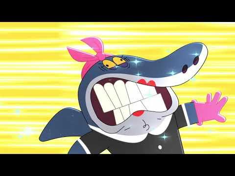 ᴴᴰ Zig & Sharko 🌴 (NEW SEASON 2) 🌴 Best Compilation 2018 Full Episode in HD