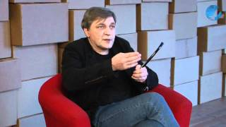 Александр Невзоров  о паразитах