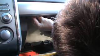 Обзор и Тест драйв Mitsubishi Galant 9 2.4 160 л.с.