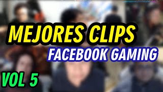 MEJORES CLIPS DE FACEBOOK GAMING PERÚ VOL 5 | DOTA 2