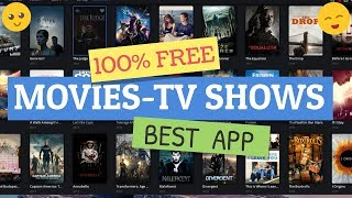 Free Movies App for Android 2019| DualAudio