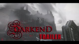 Skyrim Mods - Darkend Trailer [4k/60fps]