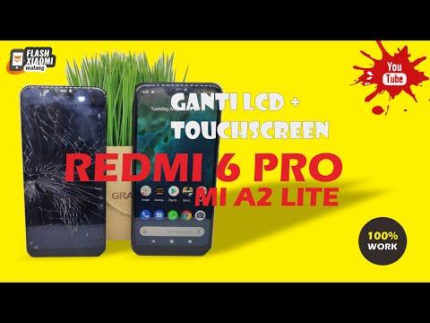 cara-mengganti-lcd-touchscreen-redmi-6-pro/mi-a2-lite