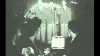 """Would You Like A Souvenir"", Nora Prentiss 1947; a look at Ann Sheridan"