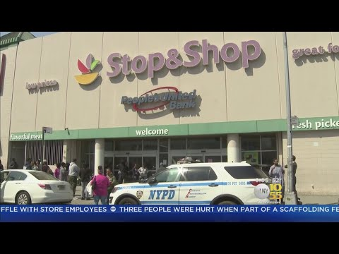 Man Dies After Altercation At Stop & Shop