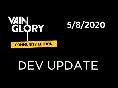 Vainglory: CE Dev Update 5/8