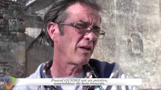 Pascal GUIDEZ au Grenier à sel