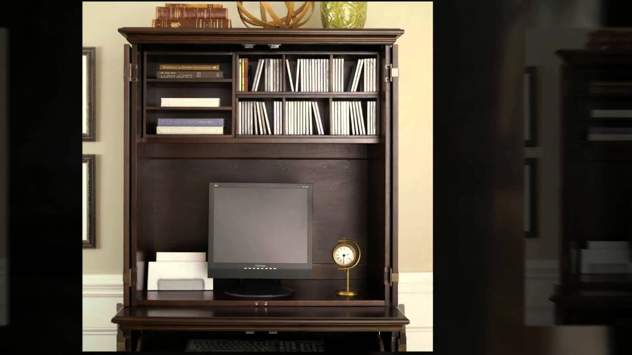 computer armoire sauder computer armoire computer. Black Bedroom Furniture Sets. Home Design Ideas