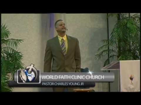 Pastor Charles Young Jr April 19 2013 Broadcast