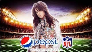 Camila Cabello - Super Bowl Halftime Show