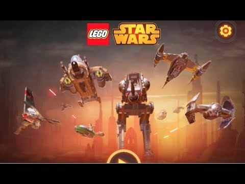 Star Wars LEGO ULTIMATE REBEL - LEGO Battle of Star Wars Episodes