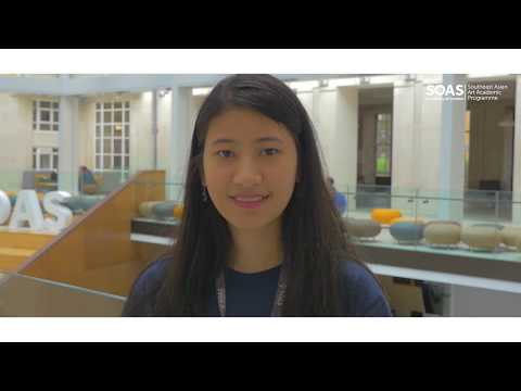 What makes the Alphawood Scholarship important for you? | SOAS University of London