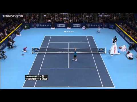 2011 ATP Basel Final Highlights