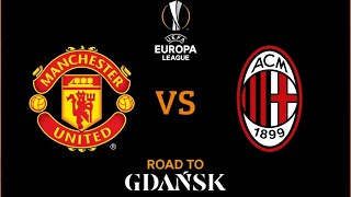 My Manchester United Vs Ac Milan Score Predictions MP3