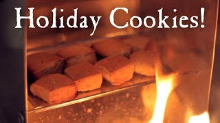 A Winter Treat from 1796! - 18th Century Cooking