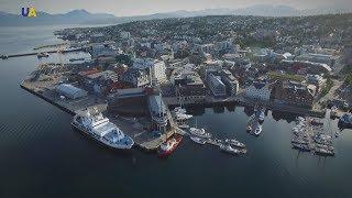 Норвегія. Уле Тер