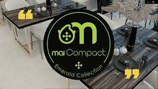 maiCompact Product Application Video 2021