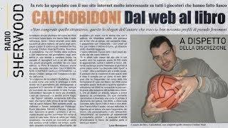 Cristian Vitali a «Radio Sherwood» di Padova «A Dispetto della Discrezione» (2^ Parte)