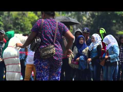 DKV ESA UNGGUL VIDEO FEATURE WOW INDONESIA Eps.KOTA TUA