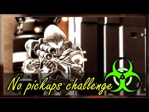 ROUND 2 BLACK FRIDAY Challenge - Halo 5 Alpha Zombies