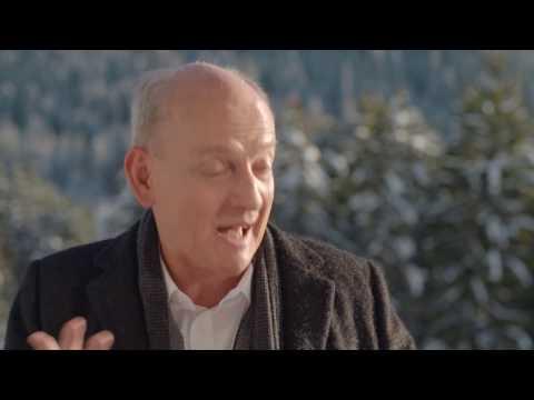 Hub Culture Davos 2017 - Stuart Russell, Professor of Computer Science at UC Berkeley