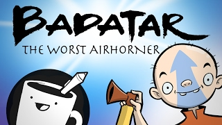 Knock-Off Avatar: The Last Airbender Characters