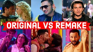 Original Vs Remake January Which Do You Like The Most  Bollywood Remake S 2020