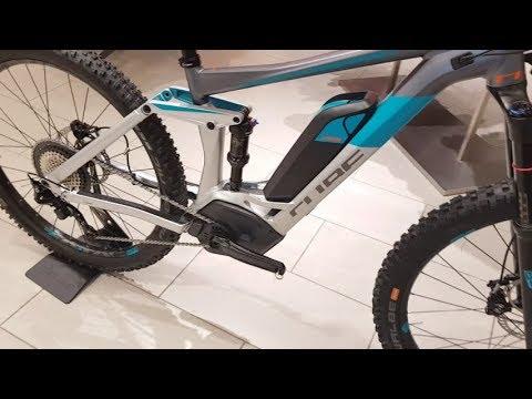 cube hybrid 160 race 500 metal n grey bosch e bike modell. Black Bedroom Furniture Sets. Home Design Ideas