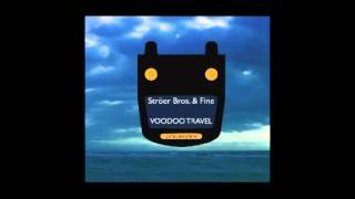 Ströer Bros. & Fine - Voodoo Travel (2010)