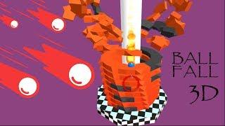 Kids Games | Ball Fall 3D | 15 |