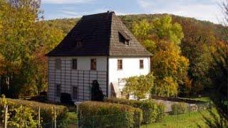 Хайм (общежитие) для поздних переселенцев. Бад-Зульца. Жизнь в Германии.(Как выглядит хайм в Германии. Поздние переселенцы по приезду в Германию получают место в хайме, где можно..., 2015-06-22T22:46:09.000Z)