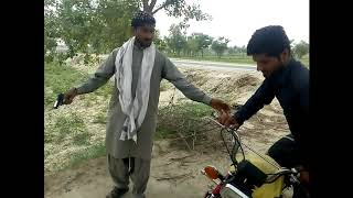 Mobile Snatcher In Pakistan 2018 | Fun | Tufian Vines