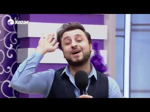 Mürsəl Səfərov — Xəbərin Yox (2017)