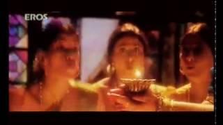 Танец  со свечей  Айшвария рай из фильма девдас (  индия
