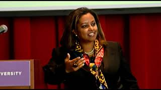 Download Video NYU Africa House in Conversation with Ethiopian Commodity Exchange CEO Dr. Eleni Gabre-Madhin MP3 3GP MP4