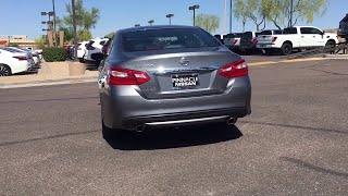 2017 Nissan Altima Phoenix, Scottsdale, Peoria, Tempe, Gilbert, AZ PN18011