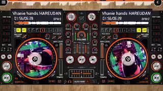 Download Dj Hareudang Panas panas Versi 2 remix terbaru & terasiek 2020 With Vhanie hands